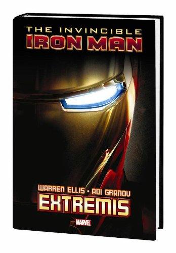9780785142591: Iron Man: Extremis