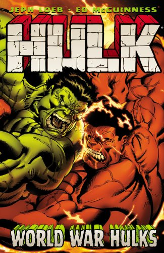 9780785142676: Hulk: World War Hulks (Incredible Hulk)