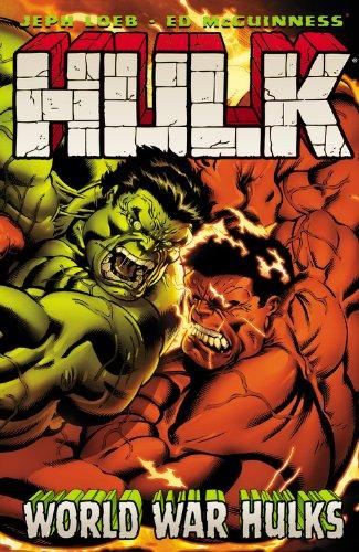 9780785142676: Hulk: World War Hulks (Incredible Hulk)