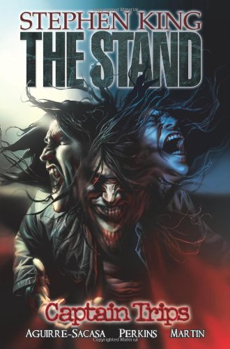 The Stand, Vol. 1: Captain Trips (Signed: King, Stephen (Creative