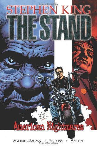 Stephen King's The Stand: American Nightmares