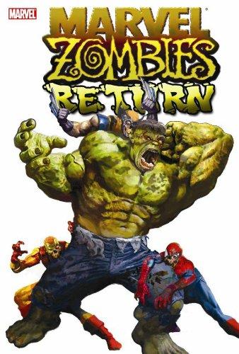 9780785142775: Marvel Zombies Return