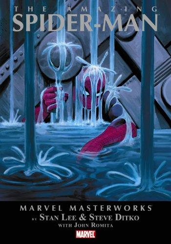 The Amazing Spider-Man, Vol. 4 (Marvel Masterworks): Stan Lee