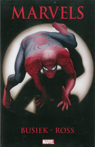 9780785142867: Marvels TPB (New Printing) (Graphic Novel Pb)