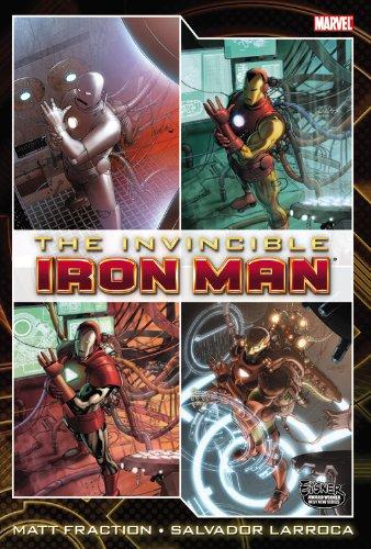 9780785142959: Invincible Iron Man 1