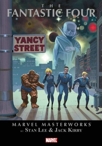 9780785142966: Fantastic Four, Vol. 3 (Marvel Masterworks)