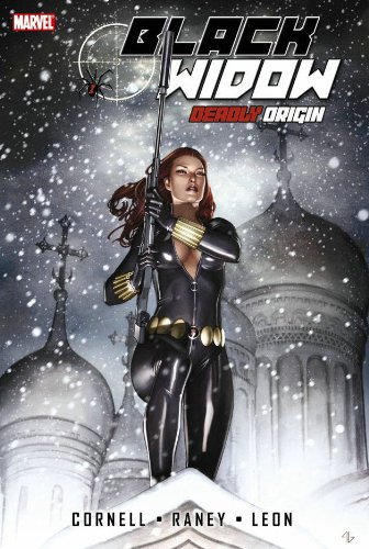 9780785143017: Black Widow: Deadly Origin