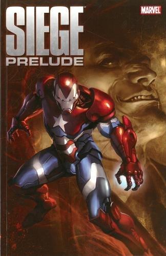 9780785143109: Siege Prelude TPB (Graphic Novel Pb)