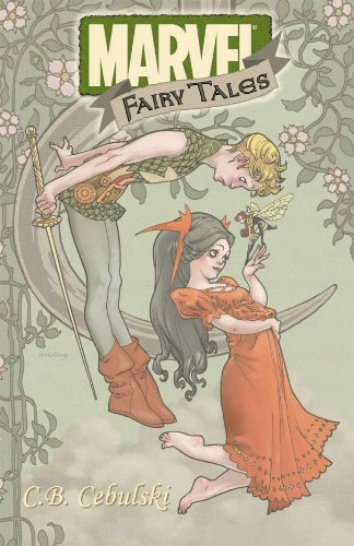 9780785143161: Marvel Fairy Tales GN-TPB