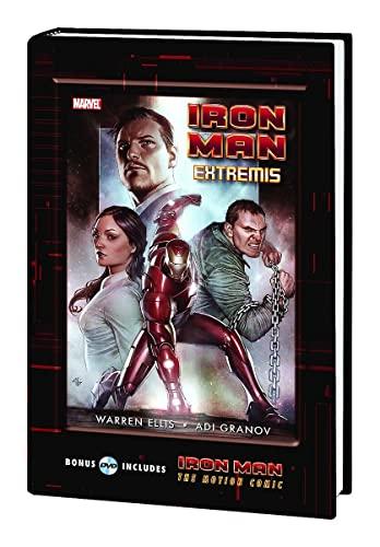 9780785143314: Iron Man: Extremis
