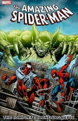 9780785143512: Spider-Man: The Complete Clone Saga Epic, Book 2