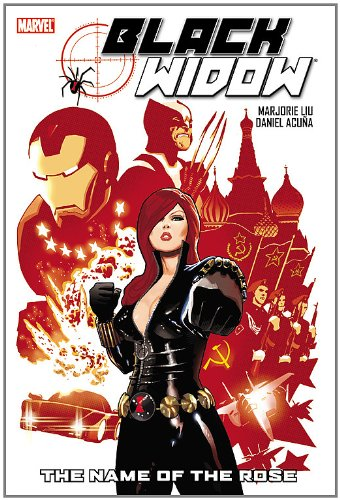 9780785143543: Black Widow: The Name of the Rose