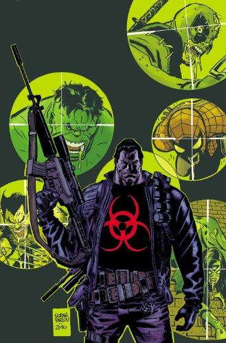 9780785143550: Marvel Universe Vs. the Punisher
