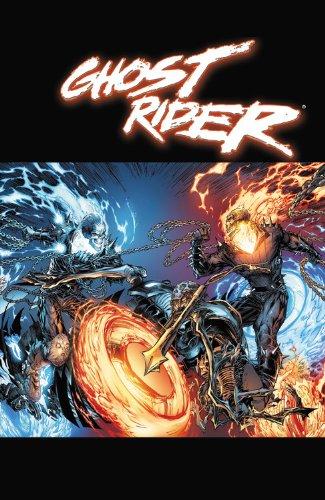 9780785143673: Ghost Rider