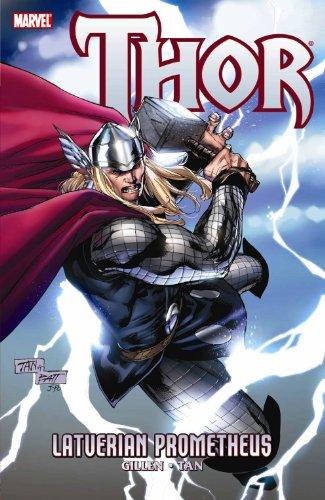 9780785143727: Thor: Latverian Prometheus