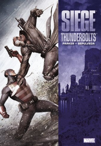 9780785143734: Siege: Thunderbolts Premiere