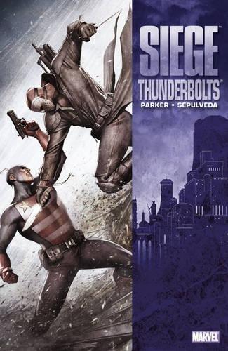 9780785143741: Siege: Thunderbolts