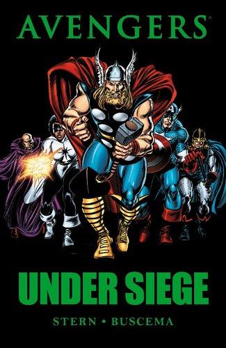 9780785143826: Avengers: Under Siege