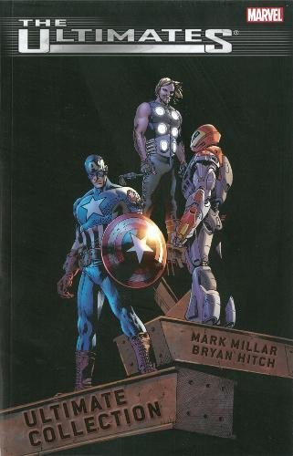 9780785143871: Ultimates: Ultimate Collection TPB (Graphic Novel Pb)