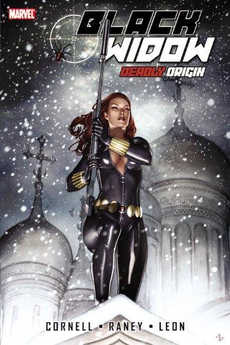 9780785144021: Black Widow: Deadly Origin