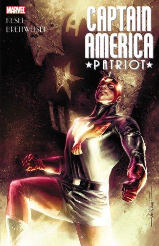 9780785144038: Captain America: Patriot