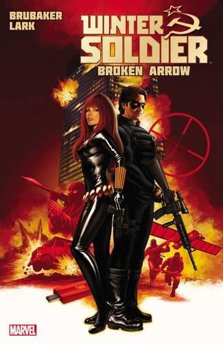 9780785144052: Winter Soldier, Volume 2: Brokoen Arrow