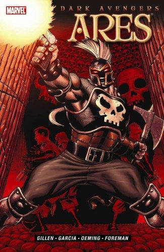 9780785144069: Dark Avengers: Ares