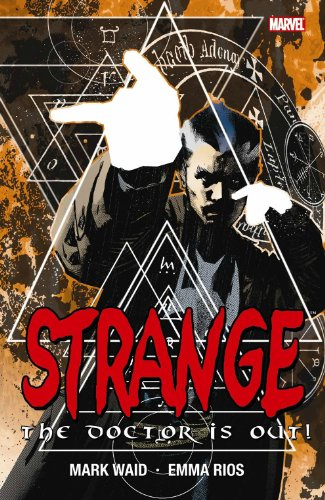 9780785144250: Strange: The Doctor Is Out TPB