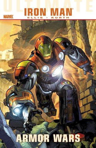 9780785144304: Ultimate Comics Iron Man: Armor Wars