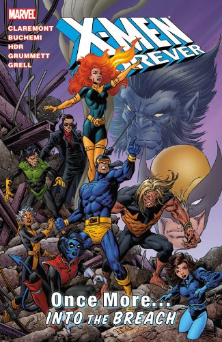 9780785144366: X-MEN FOREVER 05 ONCE MORE INTO THE BREACH