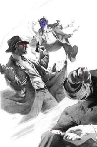 X-Men Noir - Mark of Cain: Van Lente, Fred