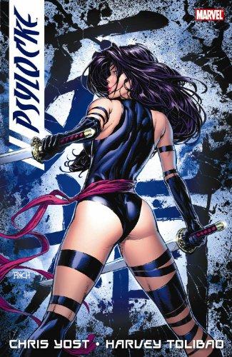 9780785144397: X-Men: Psylocke