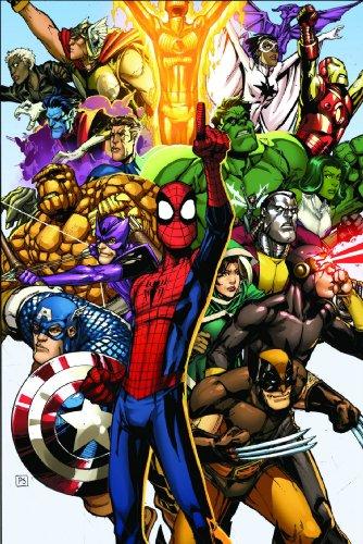9780785144434: Spider-Man & The Secret Wars GN - HC (Spider-Man (Graphic Novels))