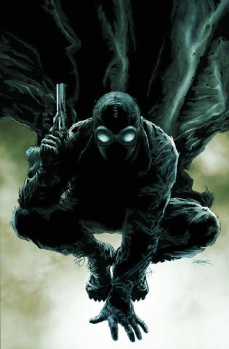 9780785144441: Spider-Man Noir: Eyes without a Face
