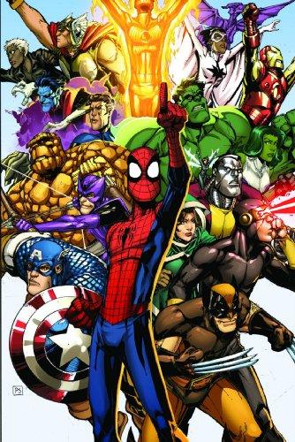 9780785144496: Spider-Man & The Secret Wars