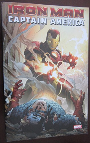 9780785144519: Iron Man/Captain America TPB