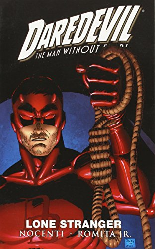 9780785144526: Daredevil: Lone Stranger TPB (Graphic Novel Pb)