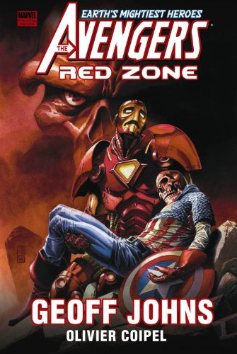 9780785144663: Avengers: Red Zone Premiere