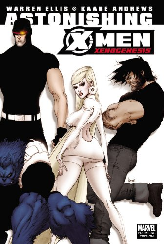 9780785144915: Astonishing X-Men: Xenogenesis