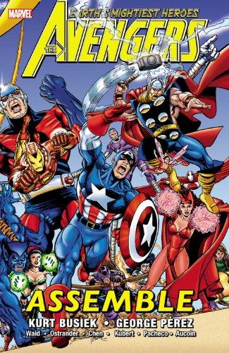 9780785144984: Avengers Assemble, Volume 1