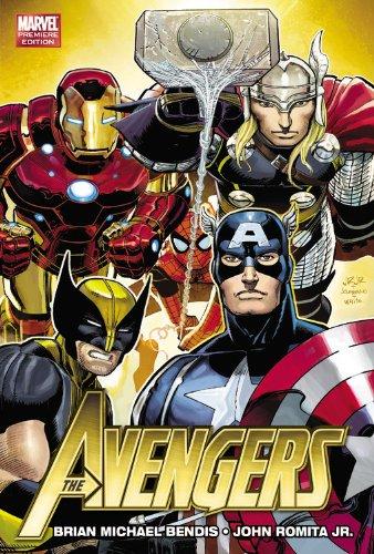9780785145004: Avengers 1