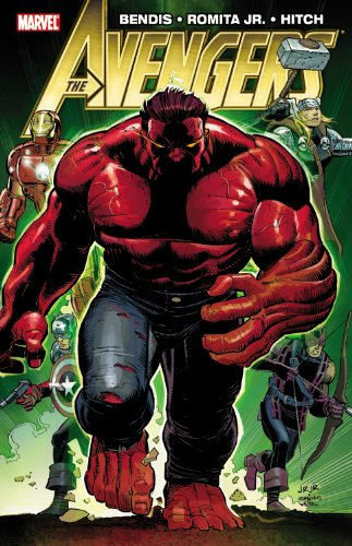 Avengers, Vol. 2