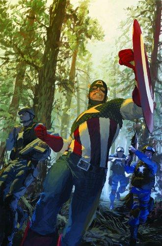 9780785145103: Captain America: Two Americas Premiere: Two Americas Premiere