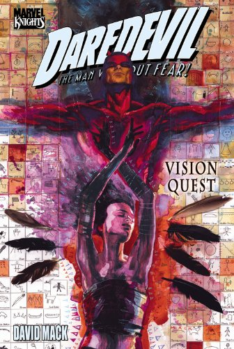 9780785145219: Daredevil / Echo: Vision Quest