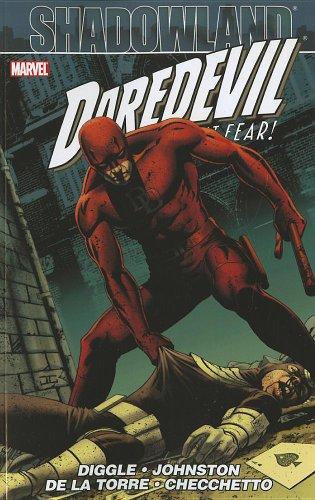 9780785145226: Shadowland: Daredevil