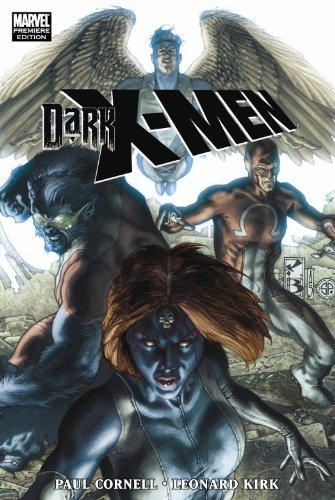 9780785145264: Dark X-Men (Marvel Premiere Editions)