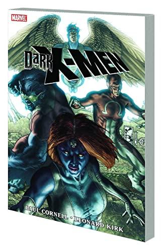 9780785145271: Dark X-Men