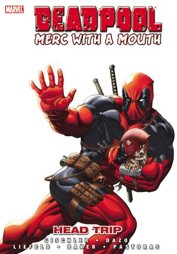 9780785145349: Deadpool: Merc With A Mouth - Head Trip HC