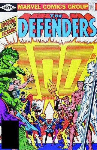 9780785145370: Essential Defenders Volume 5 TPB