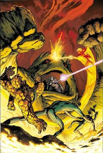 9780785145417: Fantastic Four Vol. 2